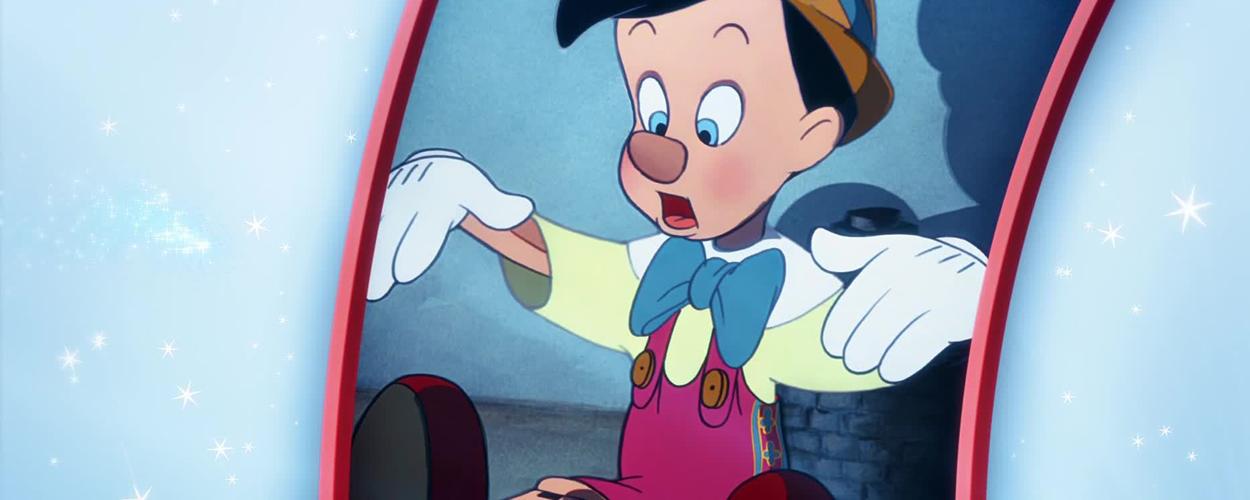 Pinokkio in december dit jaar te zien in Londen