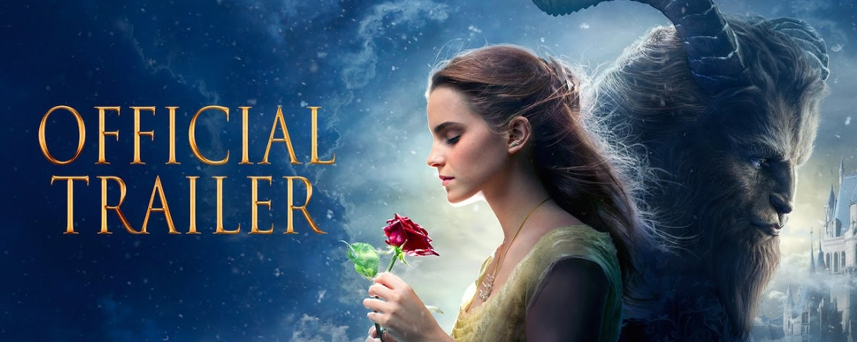 Definitieve trailer voor Beauty and the Beast nu online