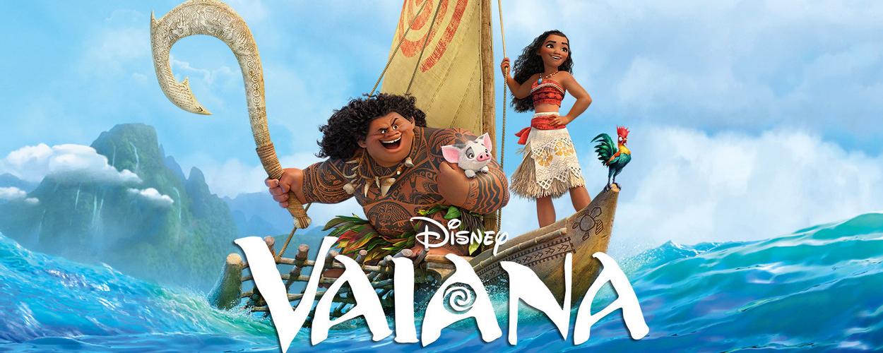 Lin-Manuel Miranda zal tijdens de Oscars How far I'll go uit Vaiana zingen