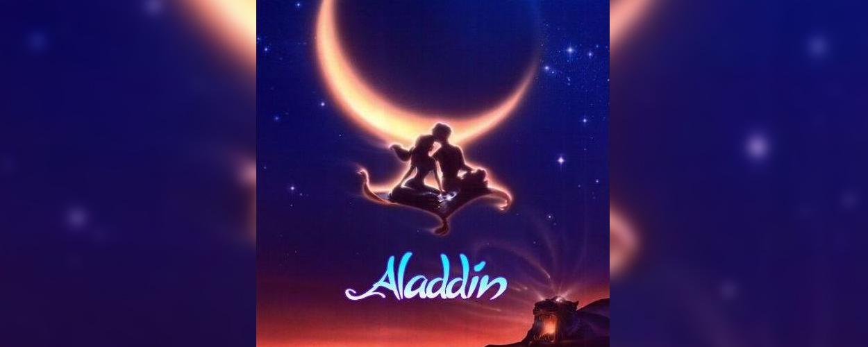 Aladdin gaat een musicalfilm worden laat Guy Ritchie weten