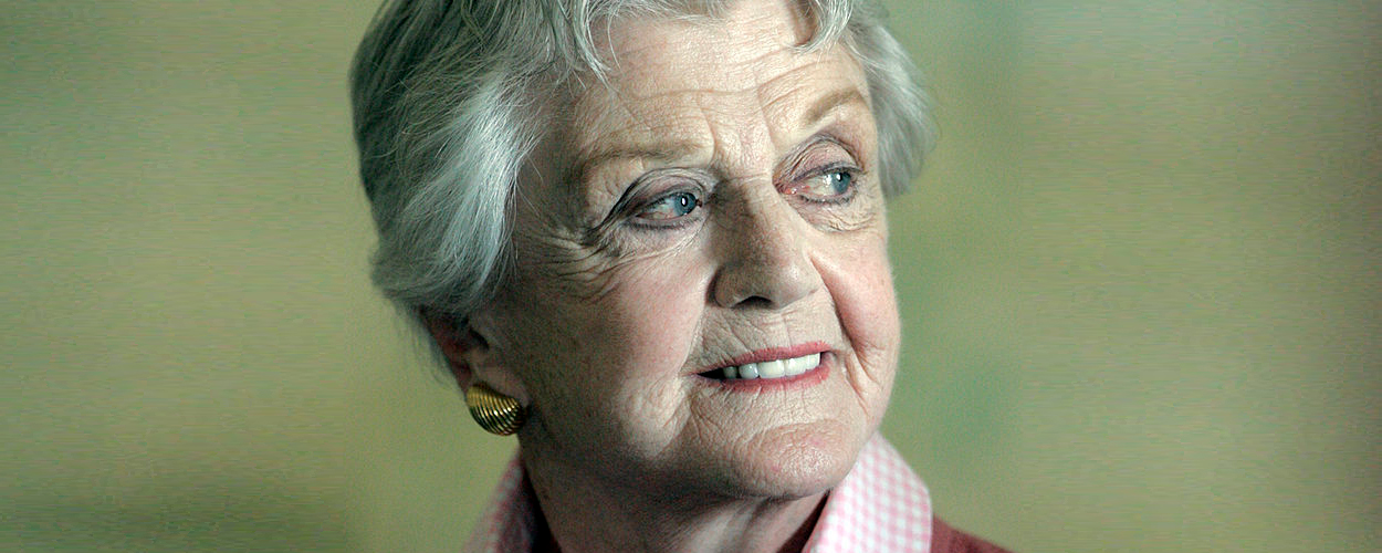 Angela Lansbury ook te zien in Mary Poppins Returns