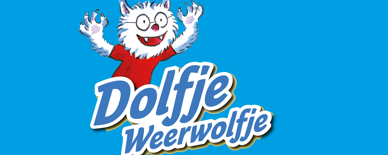 Dolfje Weerwolfje volgend jaar naar Vlaanderen