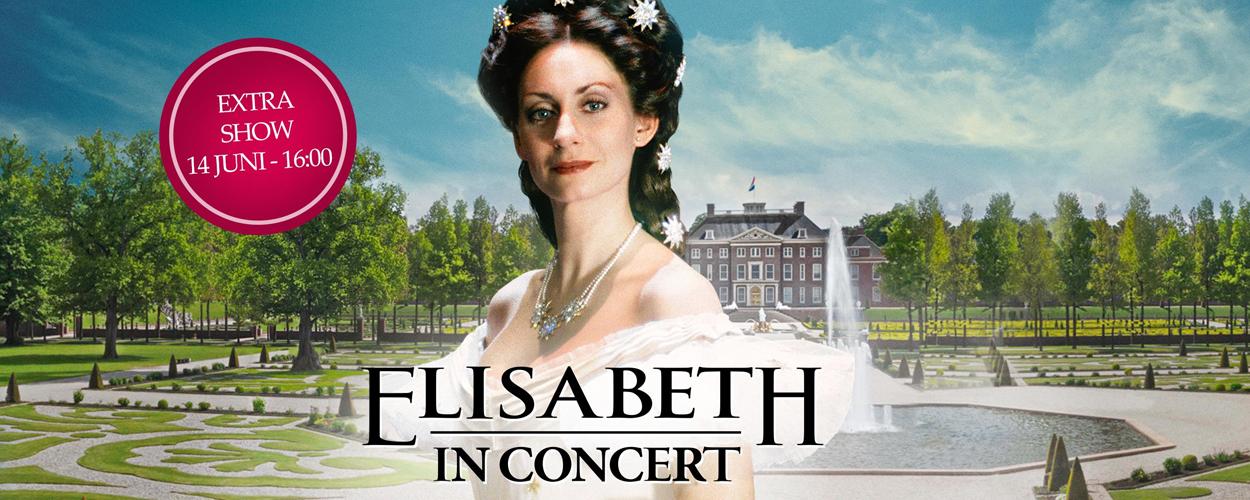 Nog een extra show Elisabeth in Concert