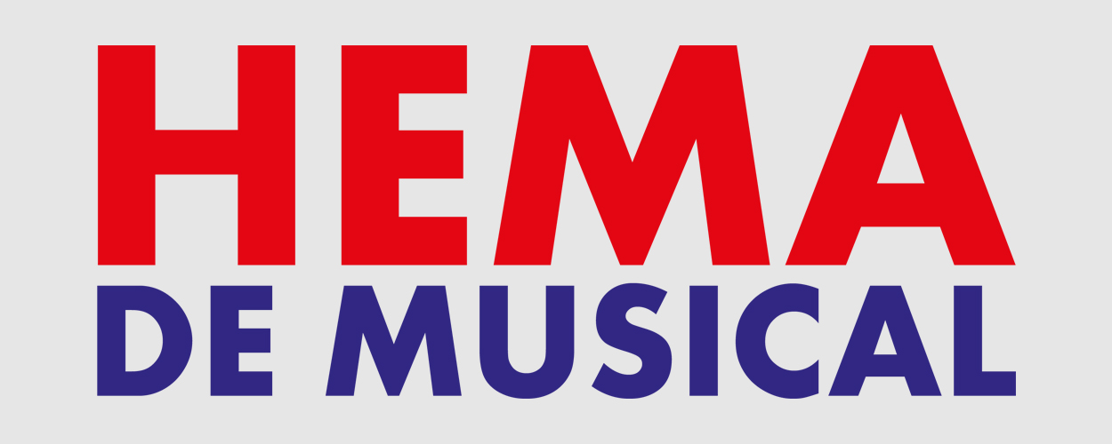 Stichting Musical Stella Duce speelt HEMA de Musical