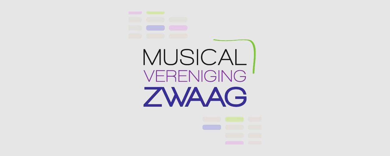 Musicalvereniging Zwaag zoekt jonge mannen voor nieuwe productie