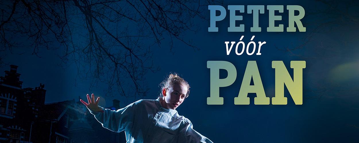 Audities: Jongerentheater Quint zoekt dertig spelers van 12 tot 22 jaar voor Peter vóór Pan