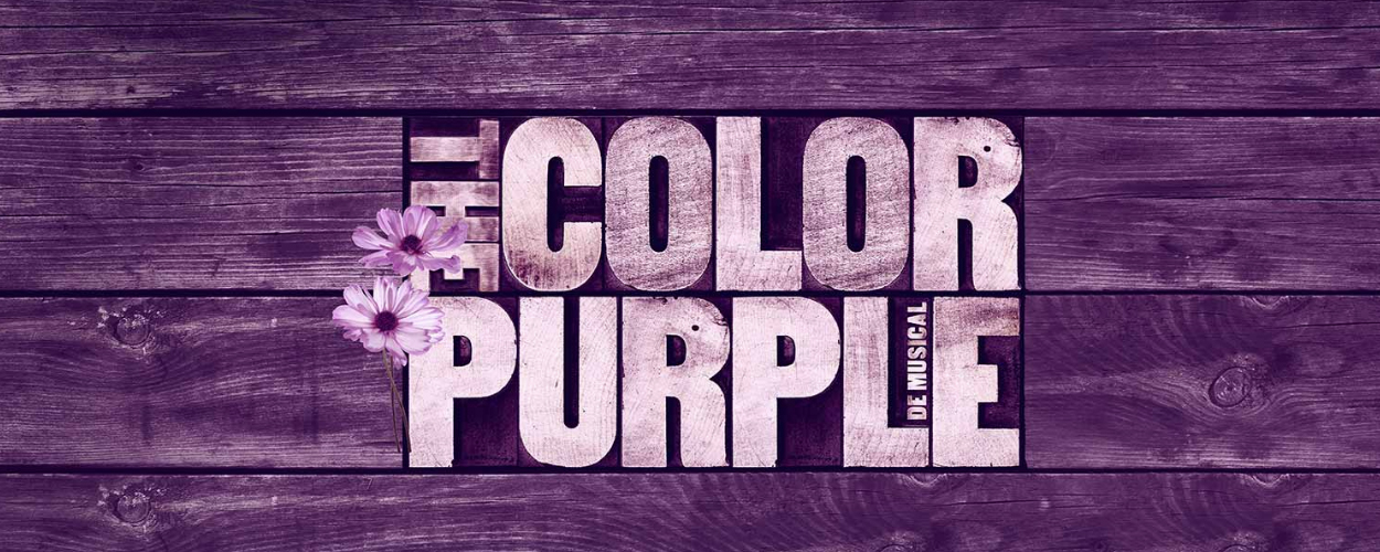 Extra voorstelling The Color Purple in NDSM-loods