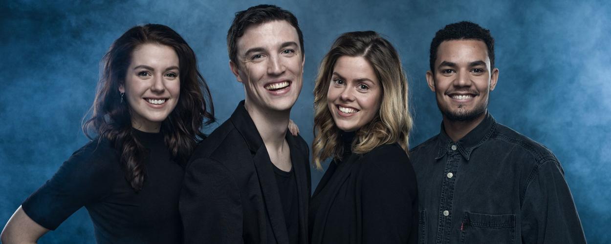 Volledige cast 'Voor alles een eerste keer' aangekondigd