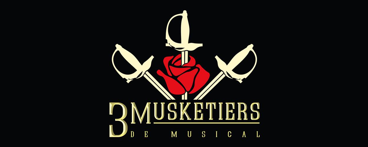 Audities: 3 Musketiers, de Musical van Het Brabants Muziek-Theater uit Schijndel