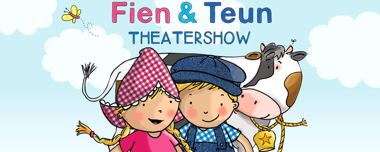 Er is nu ook Fien & Teun-tuingereedschap