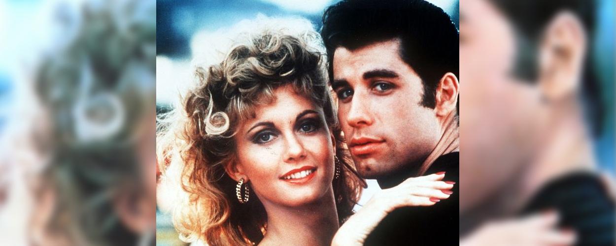 John Travolta en Olivia Newton John weer bij elkaar om 40 jaar Grease te vieren