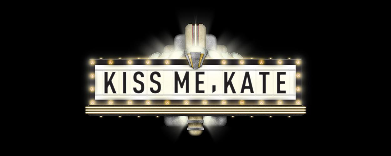Volledige cast van de openluchtmusical Kiss Me Kate aangekondigd