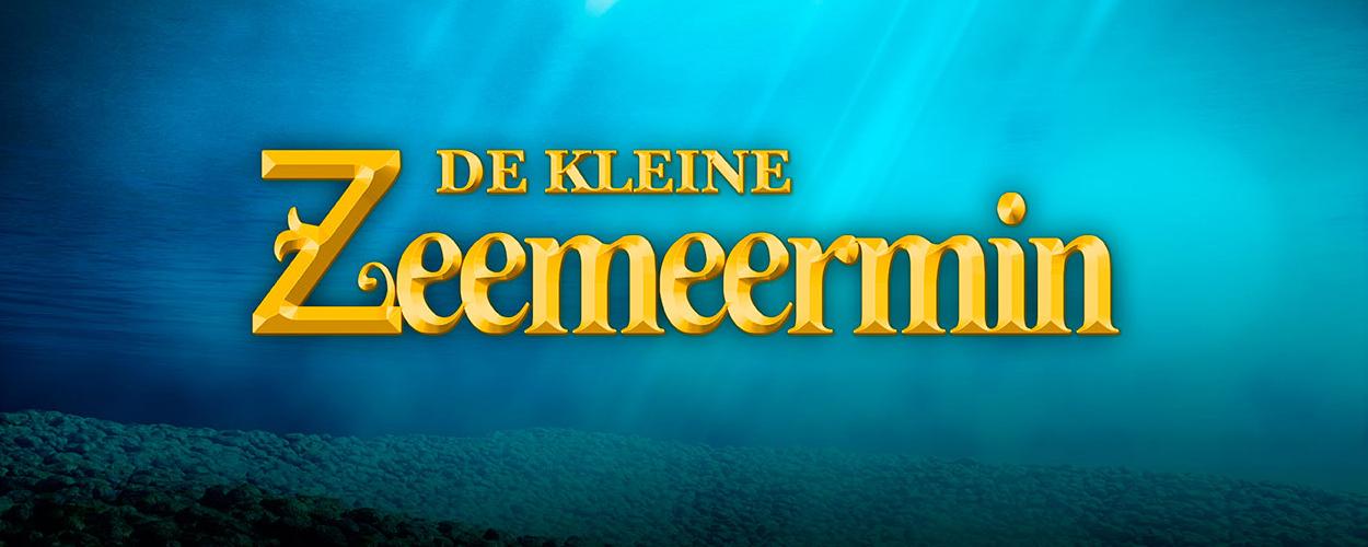 Music Hall annuleert De Kleine Zeemeermin voor volgend seizoen en komt met Roodkapje