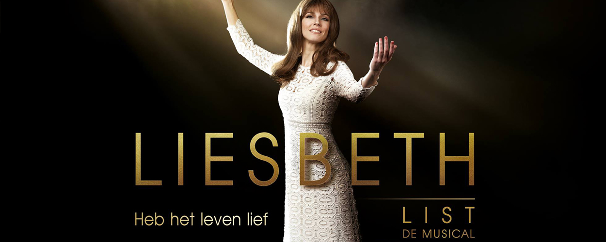 Voorbereidingen op Liesbeth de Musical, op bezoek bij Loes Piller