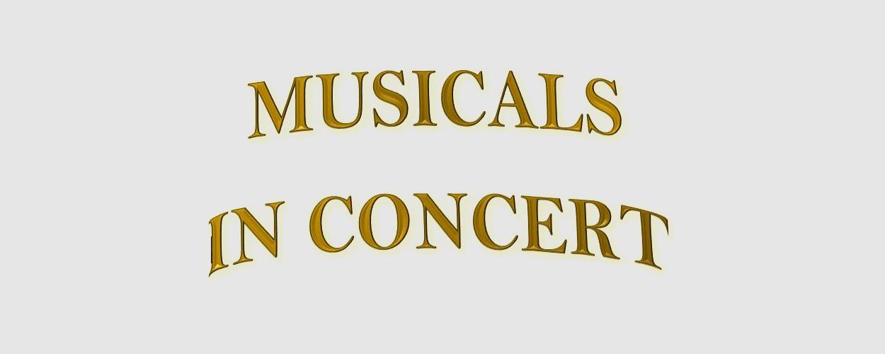Audities: Musicals in Concert van On Stage Tilburg
