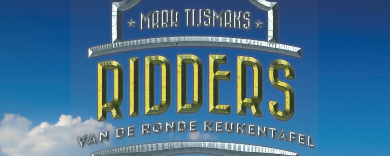 Audities: Nieuwe grote familiemusical De Ridders van de Ronde Keukentafel
