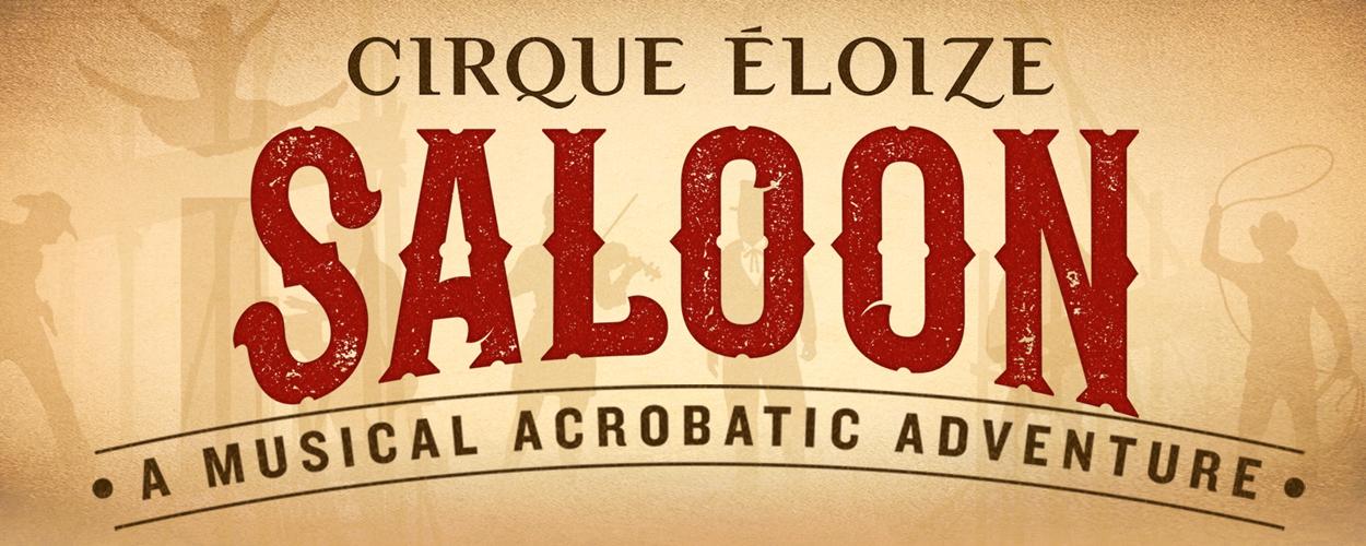 Cirque Éloize vanaf begin juli terug in Carré