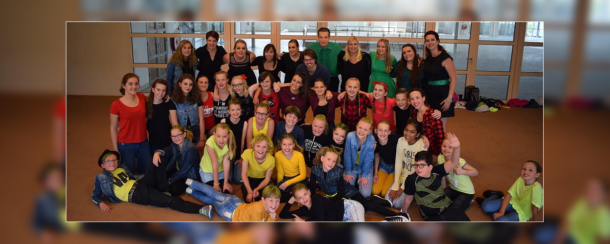 Open musicallessen van Stichting NoNonsense uit Rijen