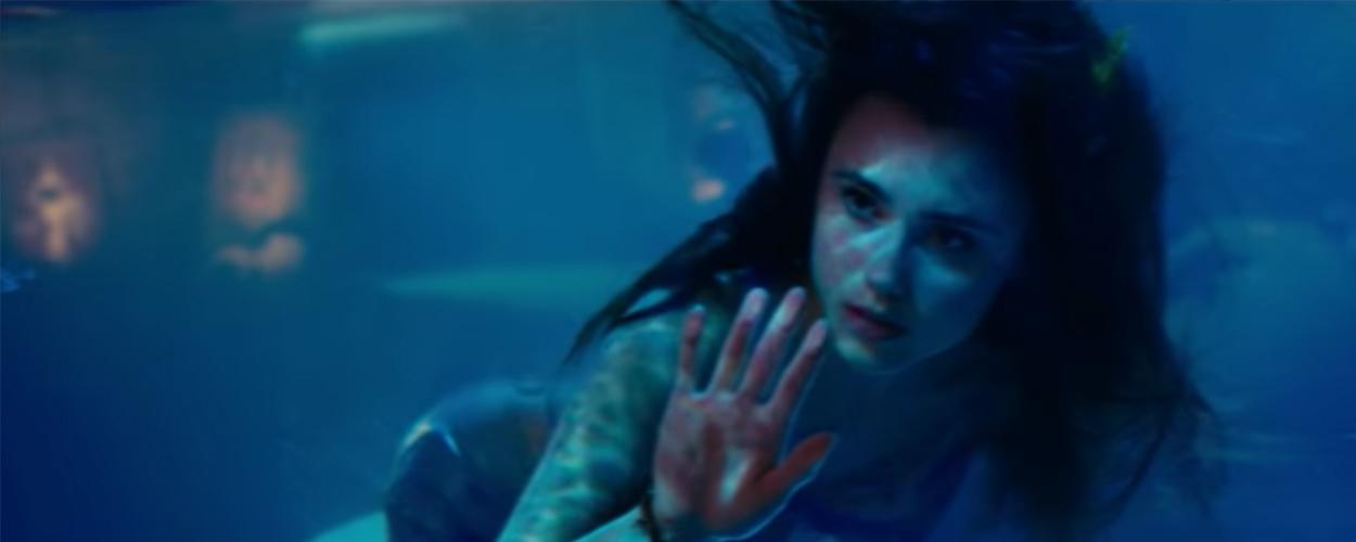 Eerste trailer voor live-action versie The Little Mermaid uitgebracht (Niet van Disney)