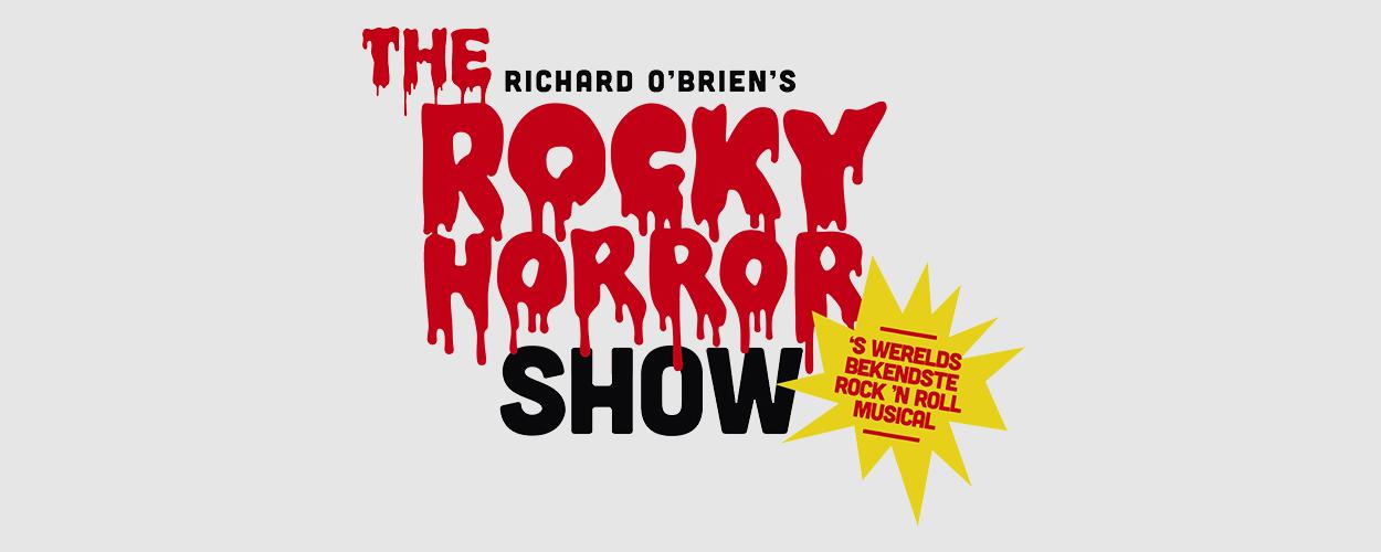 The Rocky Horror Show dit najaar te zien in Antwerpen