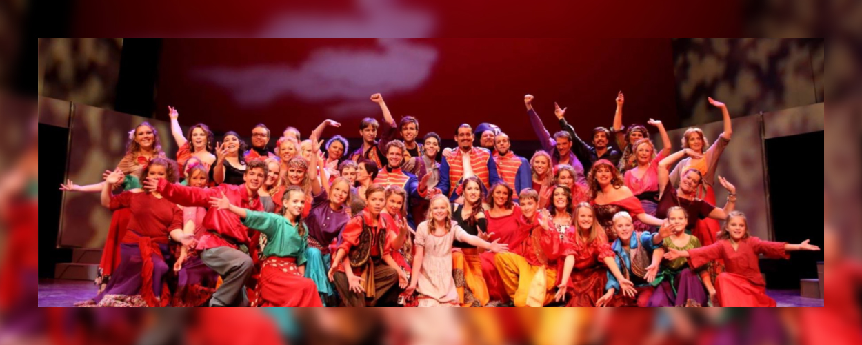 Audities: Musicalvereniging Westend zoekt Oliver