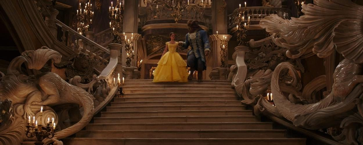 Clip How Does A Moment Last Forever van Céline Dion uit Beauty and the Beast