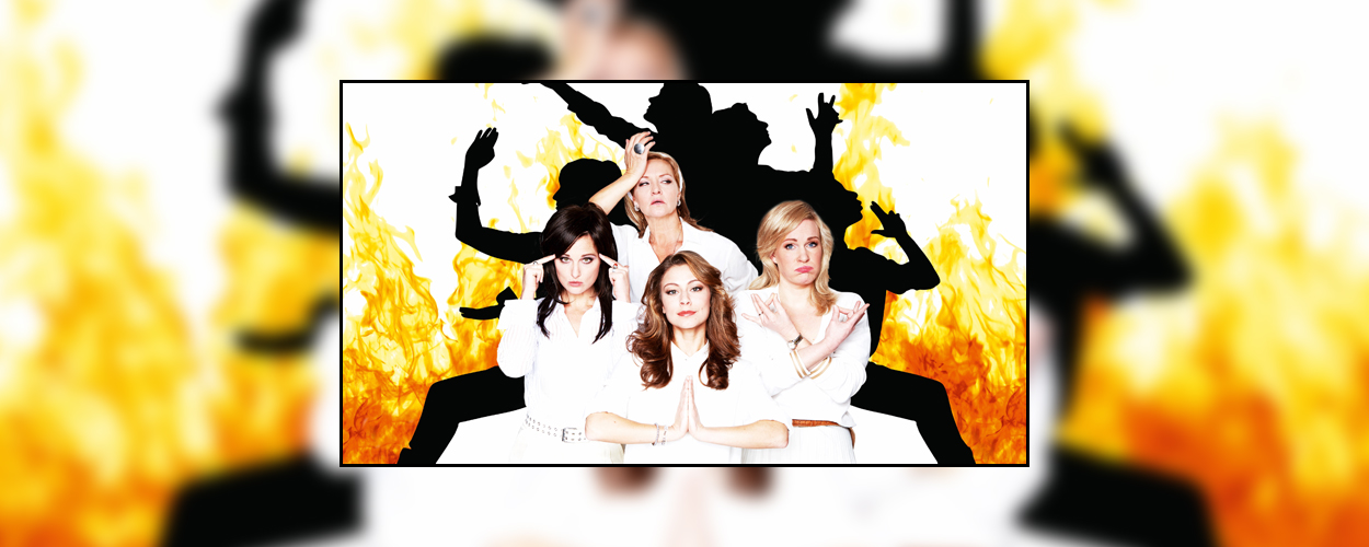 Musicalcomedy 'Burn-out? Geen tijd voor!!!' geannuleerd door Janke Dekker Producties