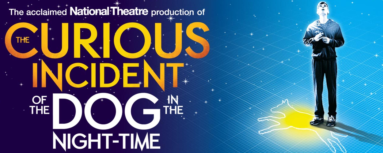 The Curious Incident of…