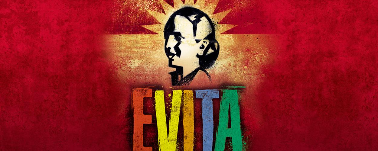 Musicalvereniging OVA uit Amstelveen brengt Evita