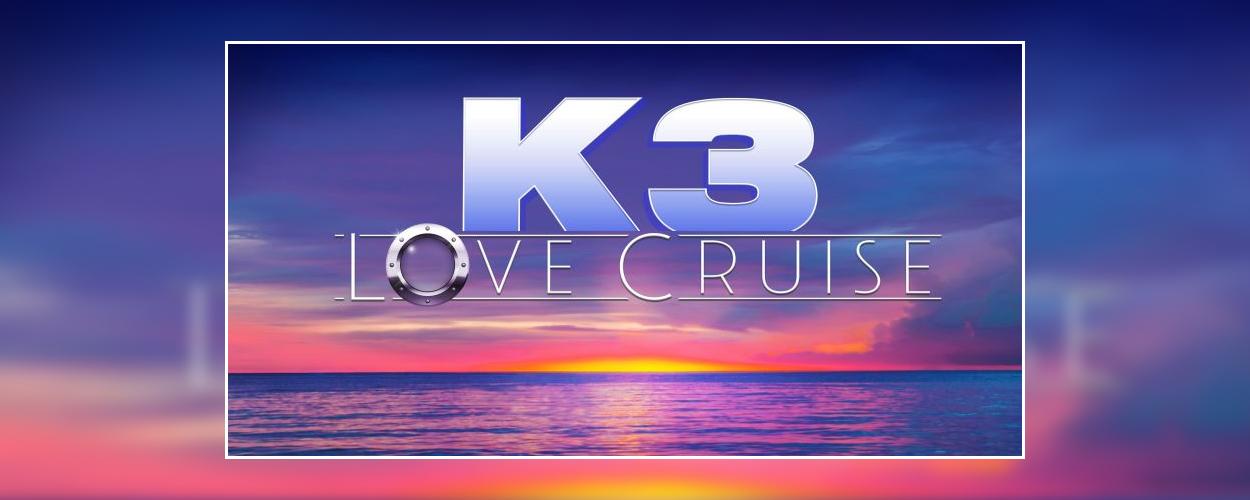 Audities: Figuranten gezocht voor nieuwe film K3 Love Cruise