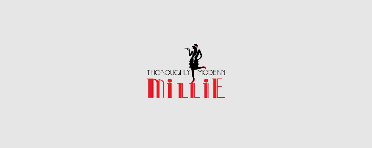 Audities: Thoroughly Modern Millie van Musicalgroep Utrecht