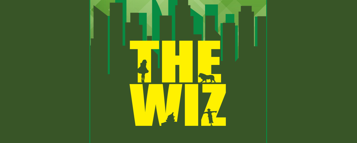 Audities: The Wiz (Zaandam) van Daphne Bruineberg Productions