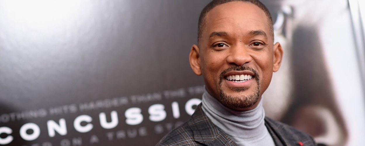 Will Smith in gesprek om Genie te gaan spelen in live-action Aladdin