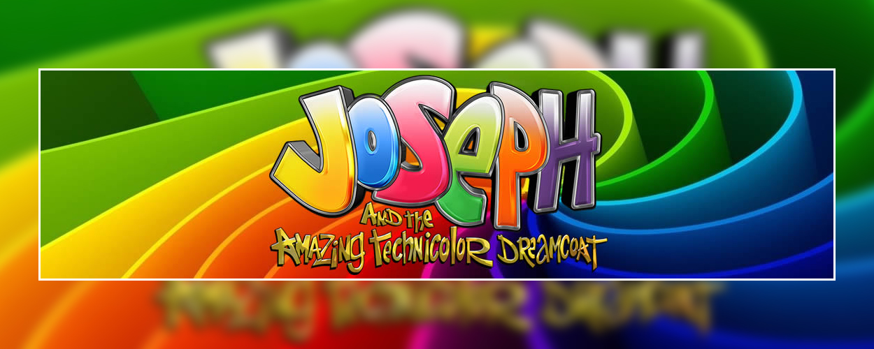 ‎Stichting Musical Producties Twente presenteert Joseph and the Amazing Technicolor Dreamcoat