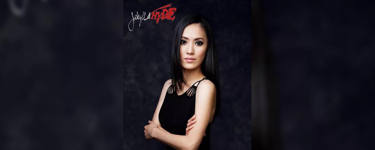 Li-Tong Hsu pakt hoofdrol in een internationale musicalproductie