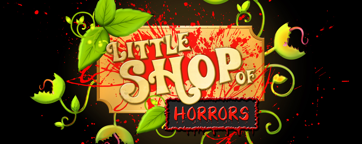 Little Shop of Horrors 7, 8 en 9 juni in Goirle
