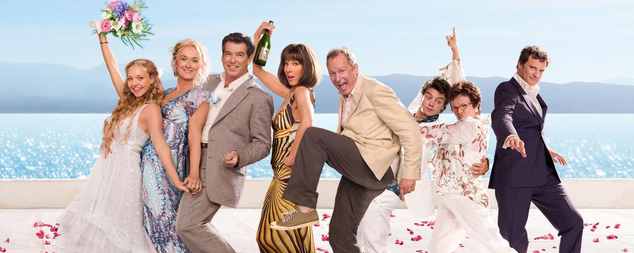 Mamma Mia! vanaf nu op Netflix te zien