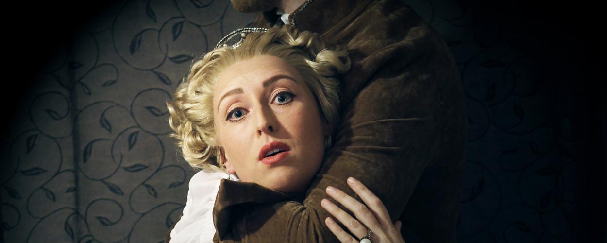 NJMT speelt Margaret Hughes, de eerste vrouw op het Londens toneel