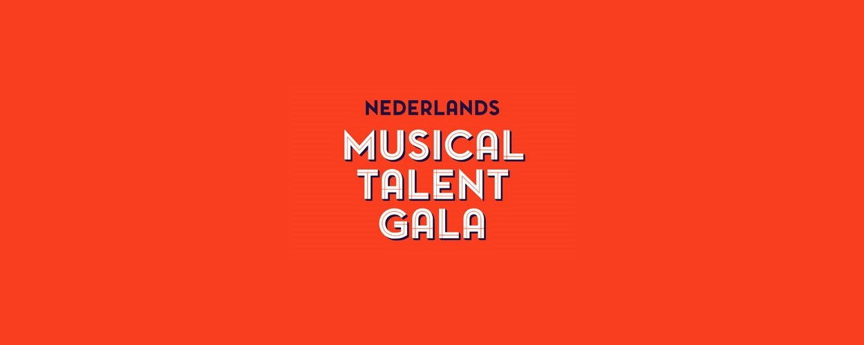 Nederlands Musical Talent Gala in Schouwburg Tilburg