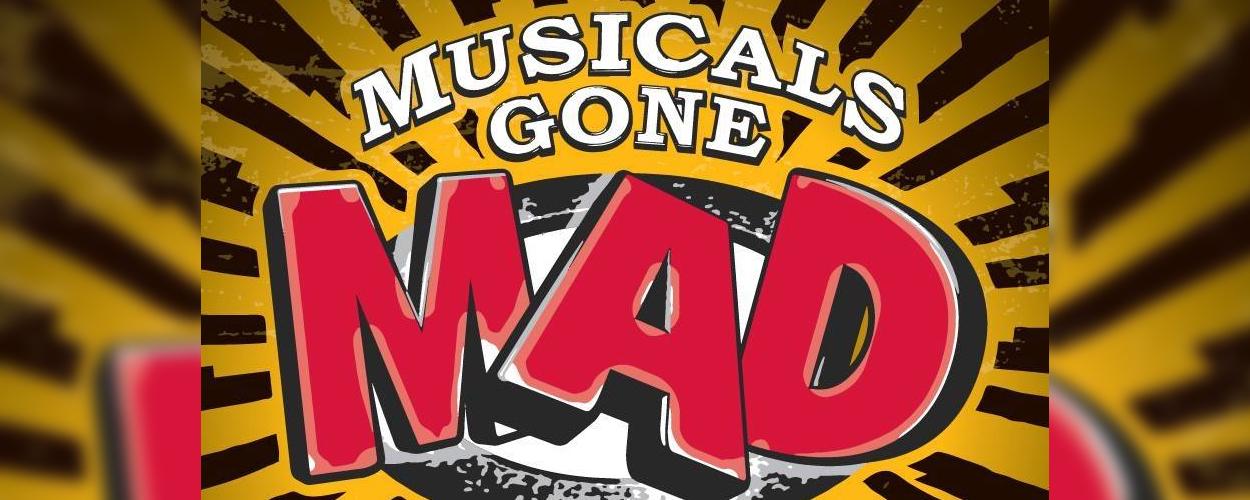 Volledige cast Musicals Gone Mad 2017 aangekondigd