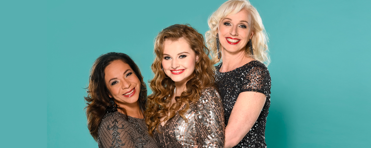 Rollen voor Nurlaila Karim en Ellen Evers in On Your Feet!