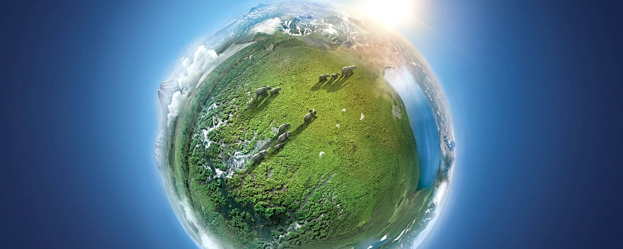 Planet Earth II – Live in concert op 17 maart 2018 in Ahoy