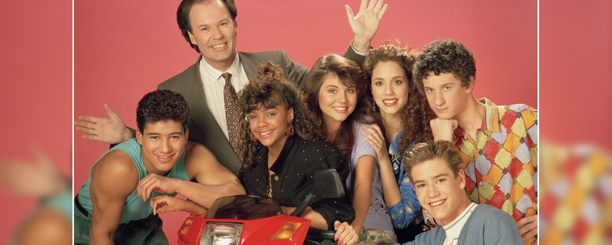 Saved by the Bell gaat een musical worden