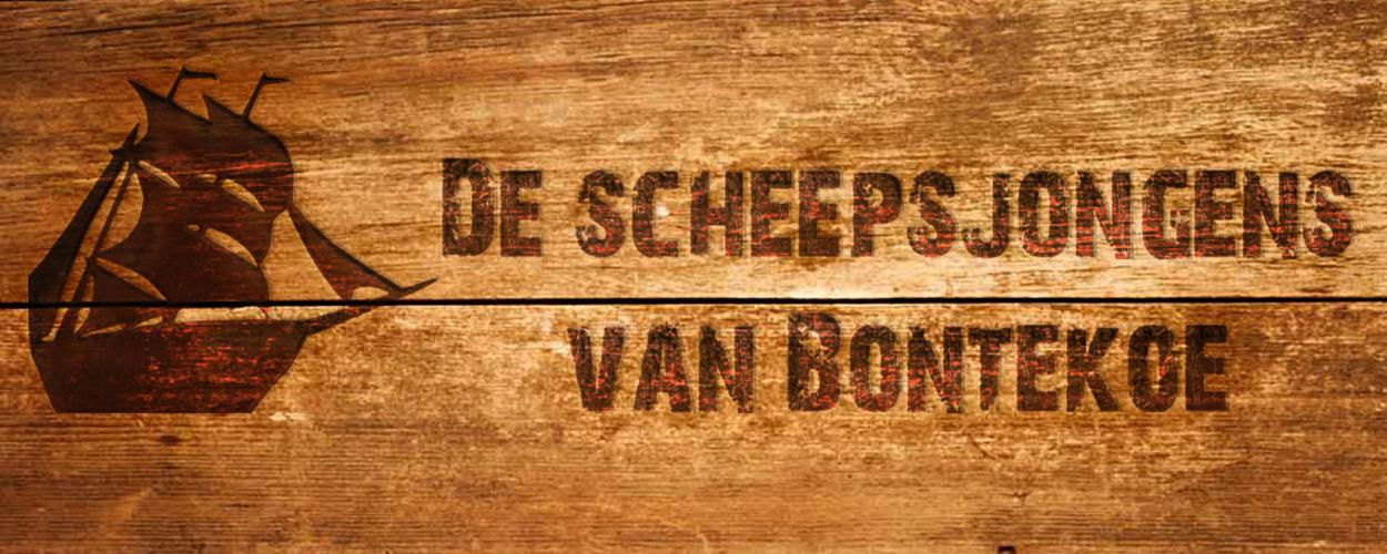 Audities: De Scheepsjongens van Bontekoe van Het KLEIN Toneel