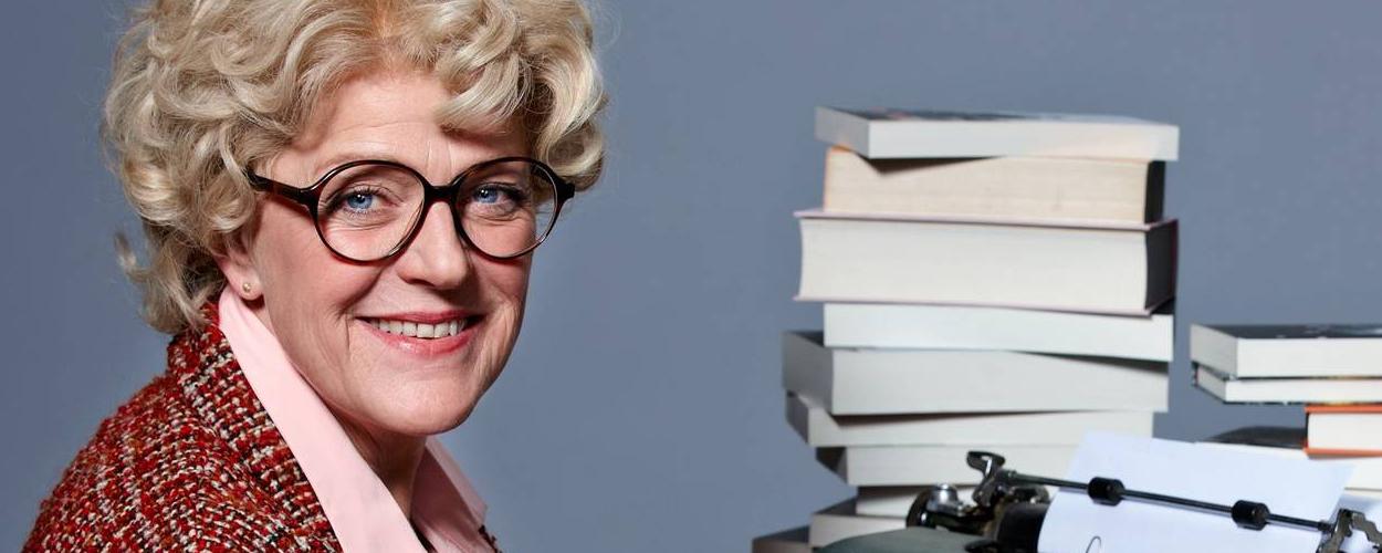 Was Getekend, Annie M.G. Schmidt wegens succes nu al verlengd