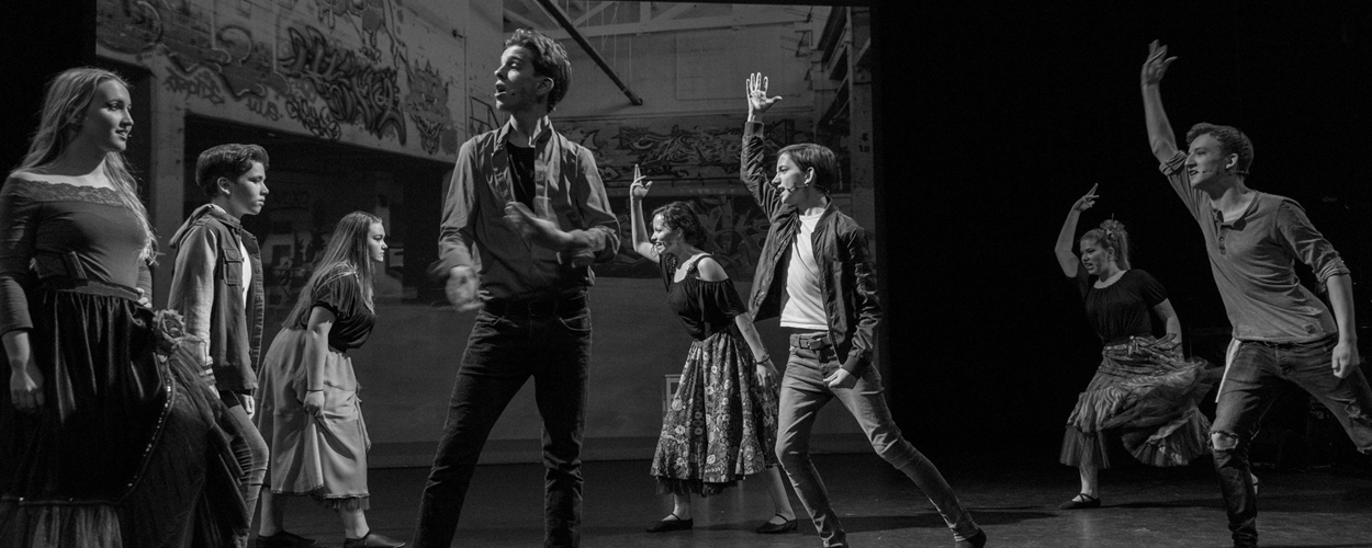 Audities: Nieuwe musical van Studio Pan