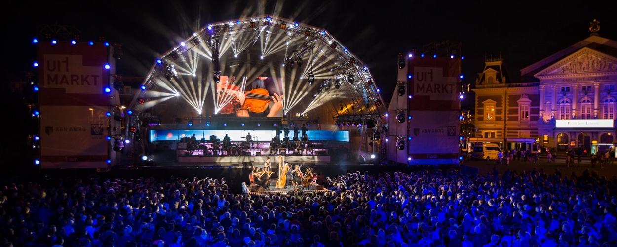 Alle optredens Musical Sing-a-Long 2017 terugkijken