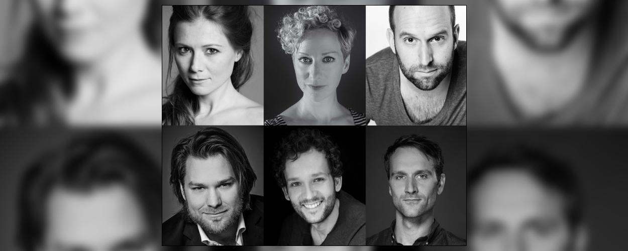 Volledige cast bekend voor Brits-Nederlandse productie Catch Me