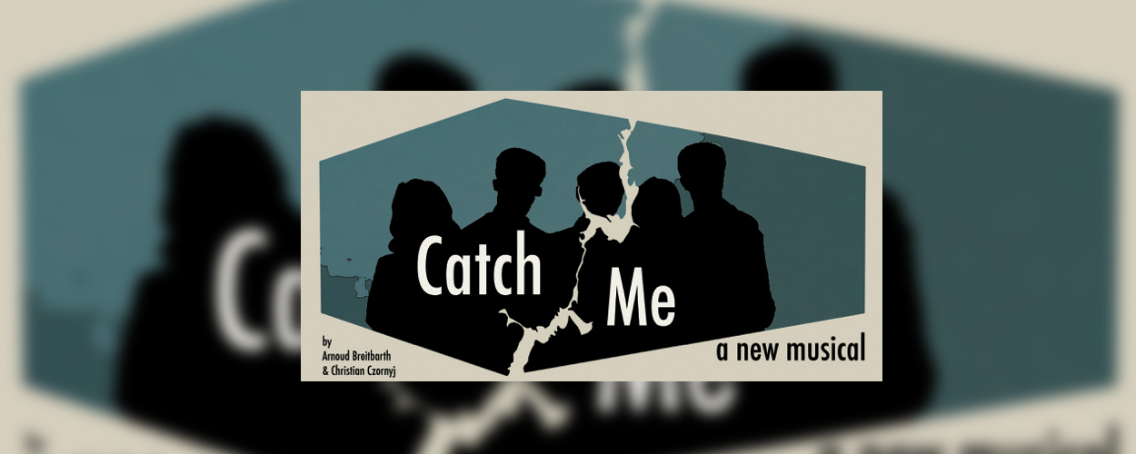 Musical Catch Me van West End naar Amsterdam
