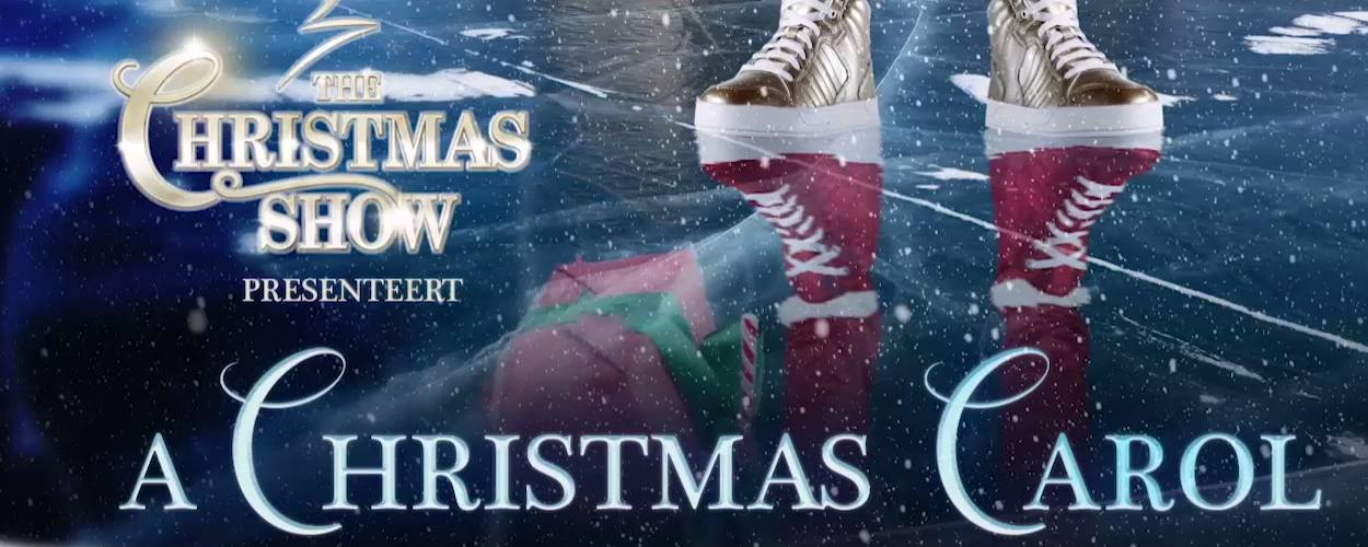 Cast The Christmas Show 2017 aangekondigd